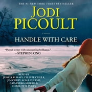 Handle with Care - A Novel audiobook by Jodi Picoult