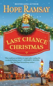 Last Chance Christmas ebook by Hope Ramsay
