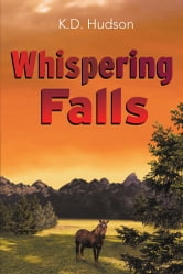 Whispering Falls ebook by K.D. Hudson