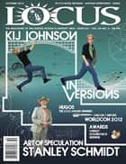 Locus Magazine, Issue 621, October 2012 ebook by Locus Magazine
