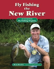 Fly Fishing the New River - An Excerpt from Fly Fishing Virginia ebook by Beau Beasley,King Montgomery