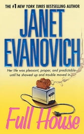 Full House ebook by Janet Evanovich