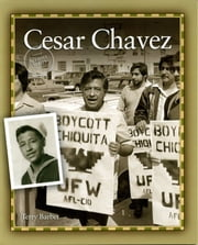 Cesar Chavez ebook by Terry Barber