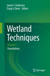 Wetland Techniques - Volume 1: Foundations ebook by