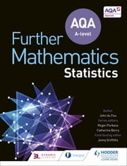 AQA A Level Further Mathematics Statistics