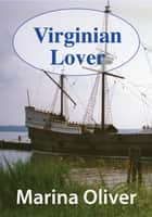 Virginian Lover ebook by Marina Oliver