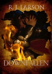 DownFallen ebook by R. J. Larson