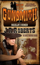 Macklin's Women ebook by J.R. Roberts