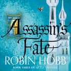 Assassin's Fate (Fitz and the Fool, Book 3) audiobook by Robin Hobb, Avita Jay, David Thorpe