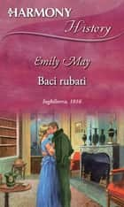 Baci rubati ebook by Emily May