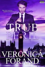 True Peril ebook door Veronica Forand