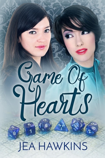 Game of Hearts ebook by Jea Hawkins