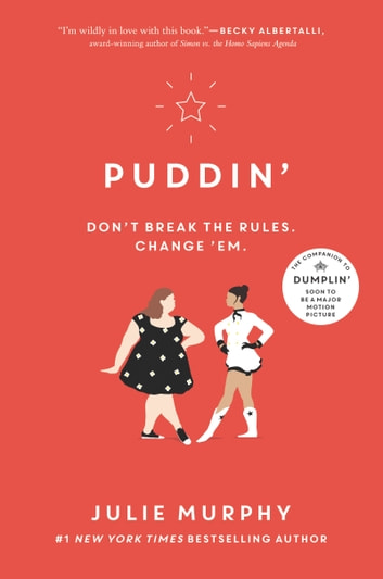 Puddin' ebook by Julie Murphy