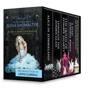 Gena Showalter The White Rabbit Chronicles Complete Collection - An Anthology ebook by Gena Showalter, Lewis Carroll