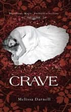 Crave ebook by Melissa Darnell