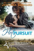 Hot Pursuit ebook by Jennifer Bernard