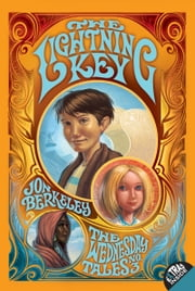 The Lightning Key ebook by Jon Berkeley,Brandon Dorman