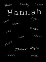 Hannah - Death And All His Victims, #1 ebook by Yanan Melo