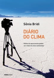 Diário do clima ebook by Sônia Bridi