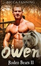 Owen ebook by Becca Fanning