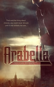 Arabella - Guardians, #1 ebook by Nicole Sobon