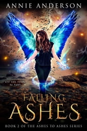 Falling Ashes 電子書 by Annie Anderson