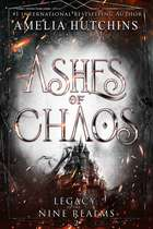 Ashes of Chaos ebook by Amelia Hutchins