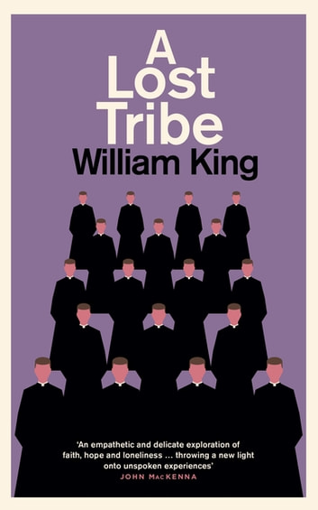 A Lost Tribe ebook by William King