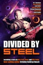 Divided By Steel ebook by Kristine Kathryn Rusch, Russ Crossley, M. L. Buchman,...