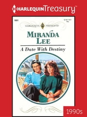 A Date with Destiny ebook by Miranda Lee