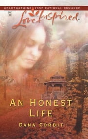 An Honest Life ebook by Dana Corbit