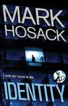 Identity eBook par Mark Hosack