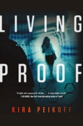 Living Proof ebook by Kira Peikoff