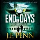 End of Days - An ARKANE Thriller Book 9 audiobook by