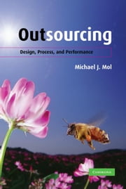 Outsourcing ebook by Mol, Michael J.