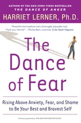 The Dance of Fear ebook by Harriet Lerner
