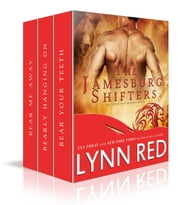 The Jamesburg Shifters Volume 2 ebook by Lynn Red
