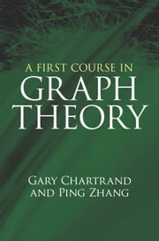 A First Course in Graph Theory ebook by Kobo.Web.Store.Products.Fields.ContributorFieldViewModel
