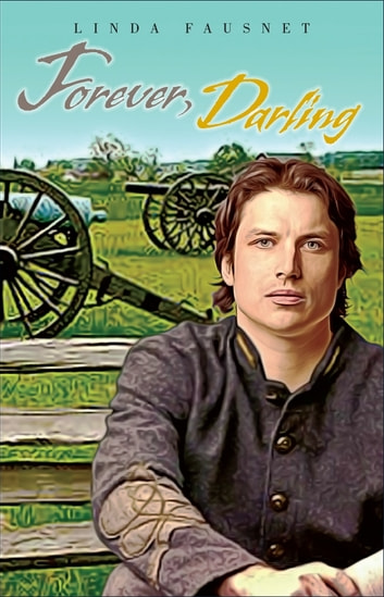 Forever, Darling ebook by Linda Fausnet