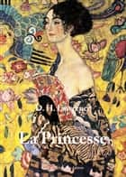 La Princesse ebook by D. H. Lawrence, David Herbert Lawrence