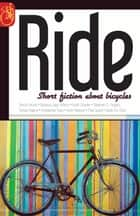 RIDE ebook by Keith Snyder