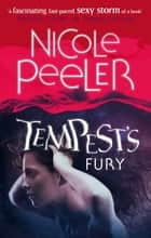 Tempest's Fury - Book 5 in the Jane True series ebook by Nicole Peeler