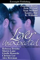 Lover Unexpected: Manlove Edition ebook by Sean Michael
