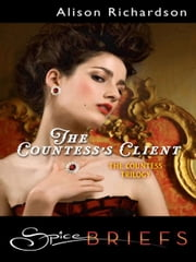 The Countess's Client ebook by Alison Richardson