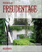 Freudentage ebook by Marlies Kühr