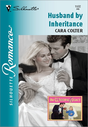 Husband By Inheritance Ebook By Cara Colter 9781460352892