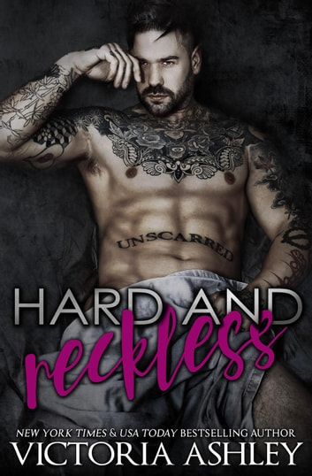 Hard and Reckless ebook by Victoria Ashley