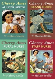 Cherry Ames Boxed Set 13-16 ebook by Helen Wells