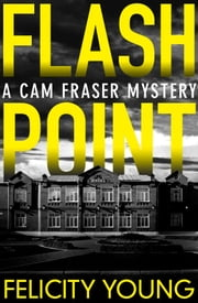 Flashpoint ebook by Felicity Young