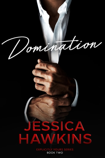 Domination ebook by Jessica Hawkins